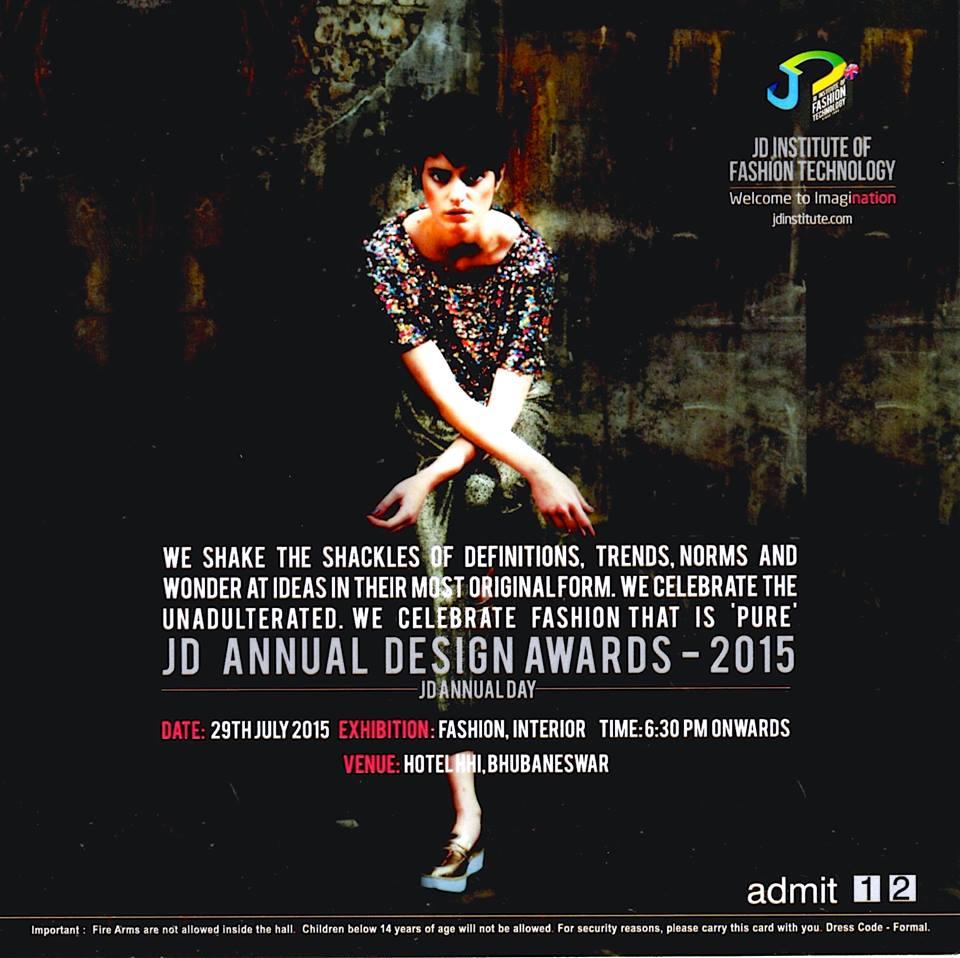 jd institute of fashion bhubaneswar buzz