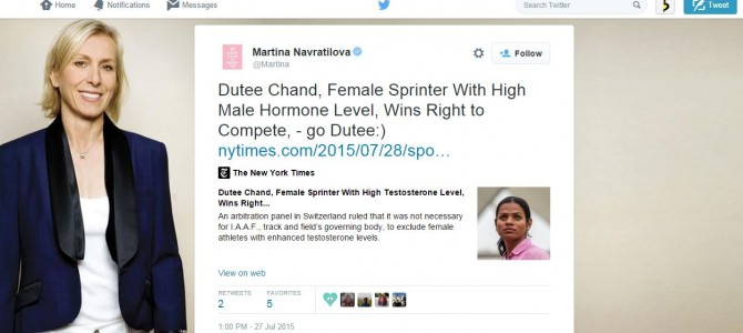 Dutee Chand : Inspiring story from Banned by IAAF to India's first woman to qualify for Olympics after 2000