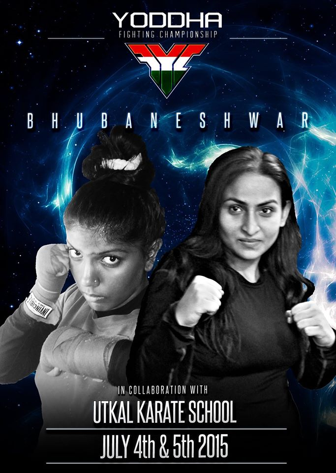 yoddha women champ
