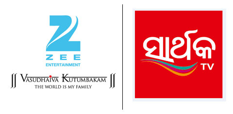 Zee buys Sarthak Channel in Odisha at INR 1.15 billion
