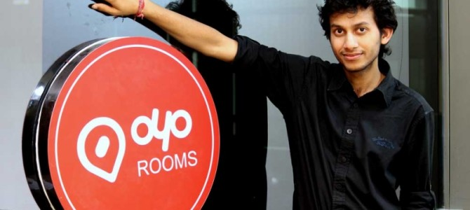 From Small town in Odisha to Millionaire owner of Startup OYO Rooms : Ritesh Agarwal story