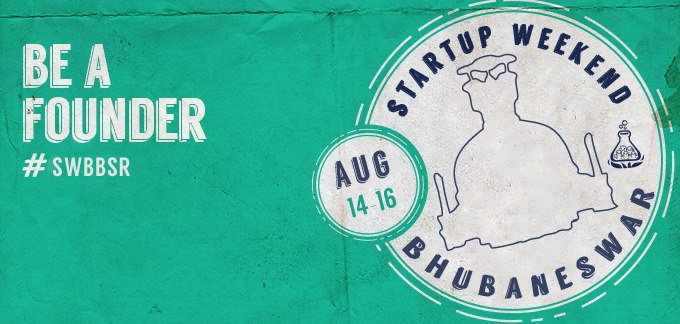 Startup weekend for bhubaneswar buzz