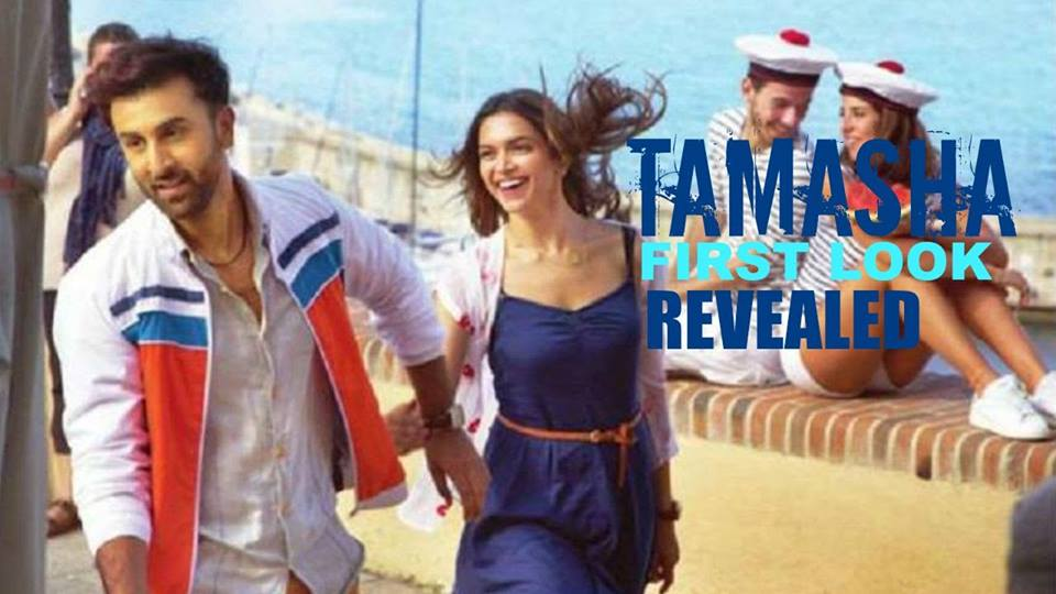 Tamasha bollywood movie