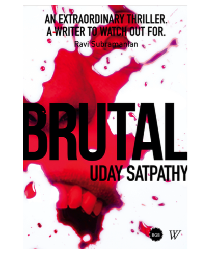 brutal-book-cover bhubaneswar buzz