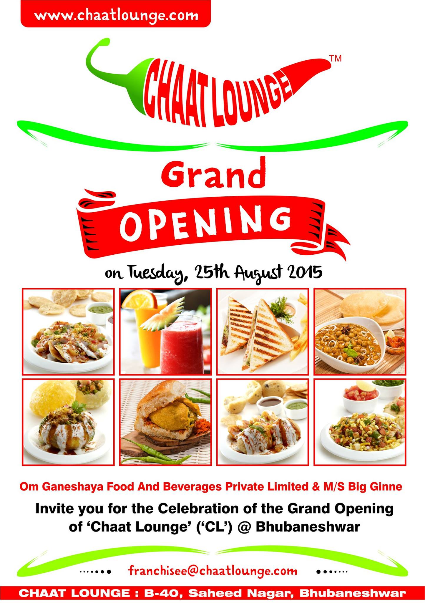 chaat lounge bhubaneswar buzz 1