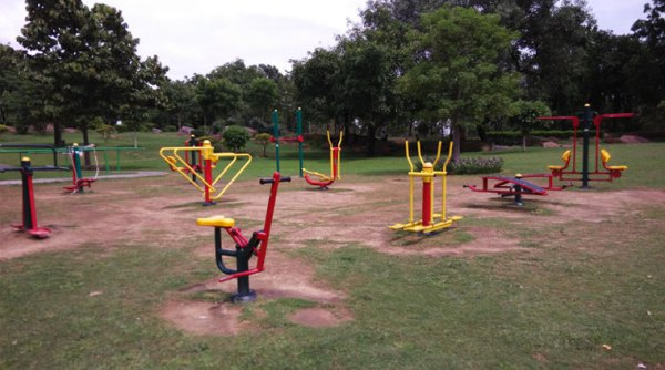 open-air-gym