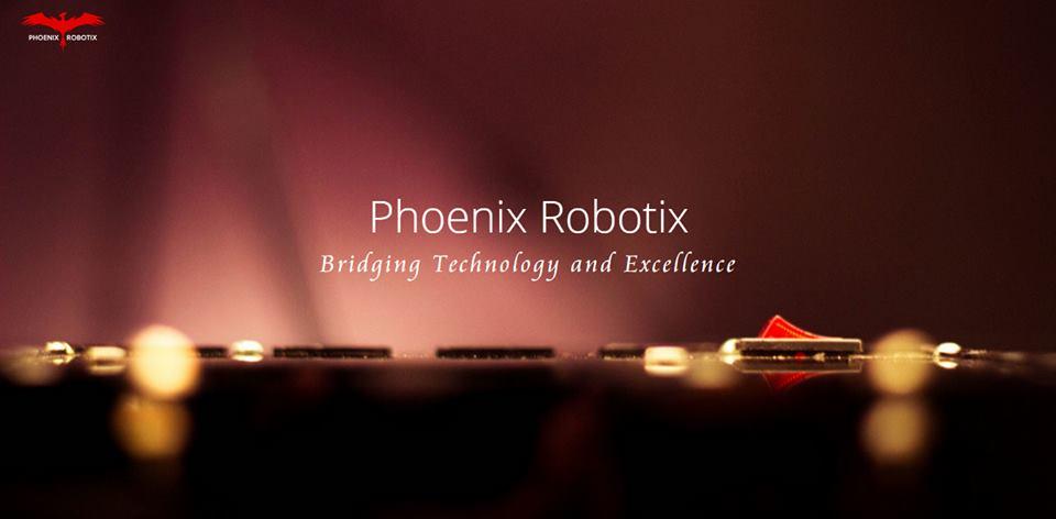 phoenix robotix bhubaneswar buzz