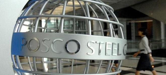 Finally POSCO offers to check out of Odisha, offers to surrender land for planned India steel project