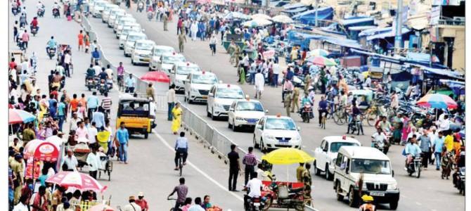 Welcome to Odisha President of India Pranab Mukherjee