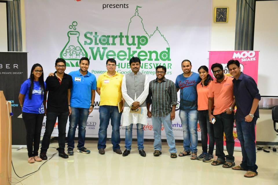 startup weekend bhubaneswar buzz 1