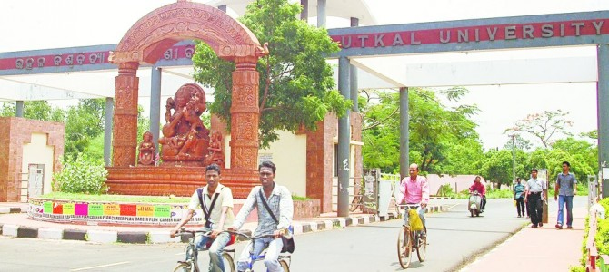 After series of recent hacking, finally Utkal University decides to shift Websites to NIC