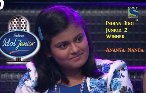 Ananya-Nanda