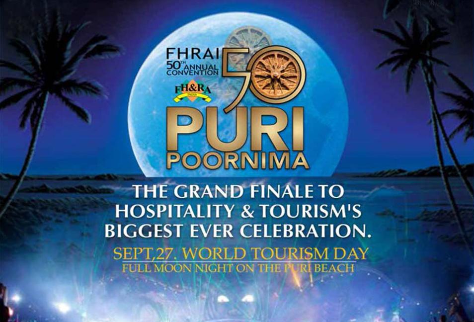 FHRAI tourism festival bhubaneswar buzz