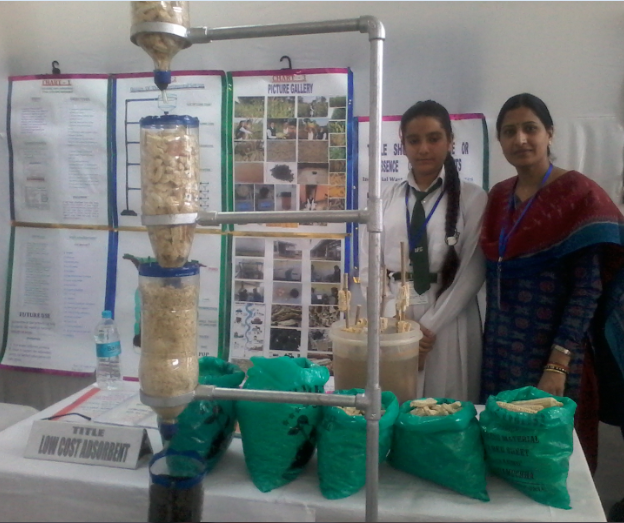 Google science fair student from odisha