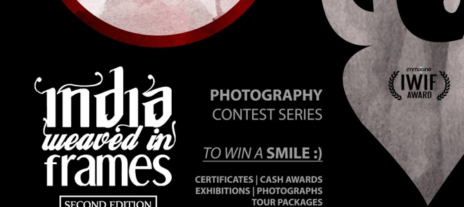 Calling all Odisha Photographers for India Weaved in Frames Photography Contest