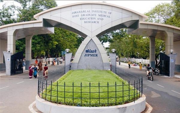 JIPMER delhi to be headed by odia