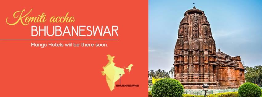 Mango hotels comes to bhubaneswar