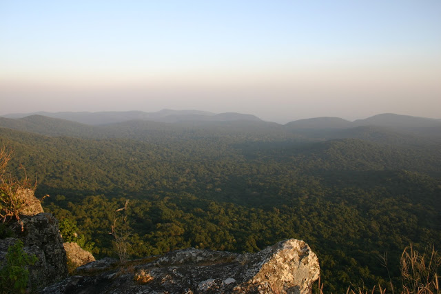 Similipal Pic 1 Pic Credit Mayurbhanj Tourism