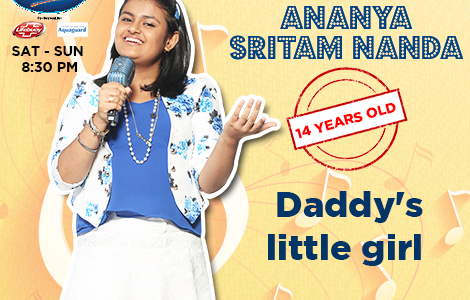 Relive Top 4 Performances of Indian Idol Junior Winner Ananya Nanda of Odisha