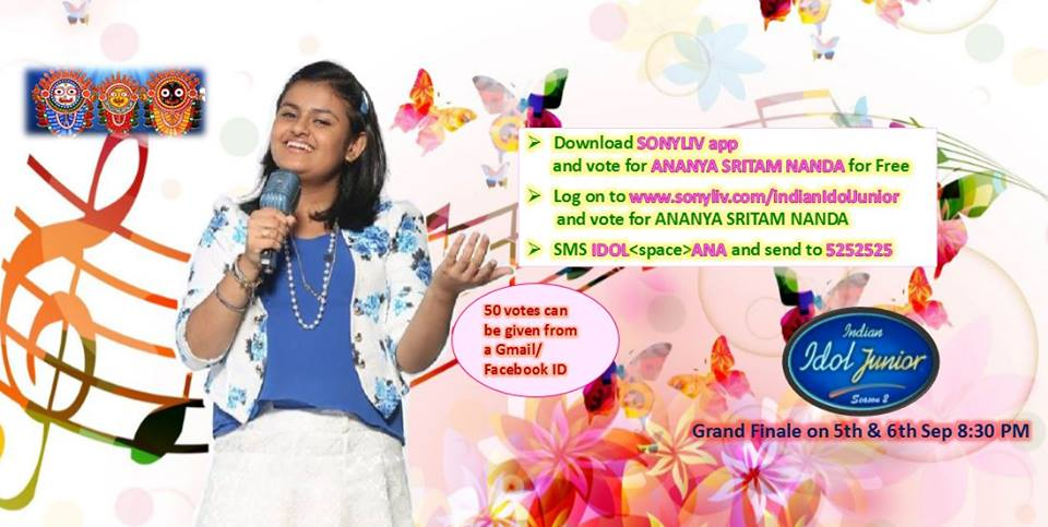 ananya nanda indian idol11