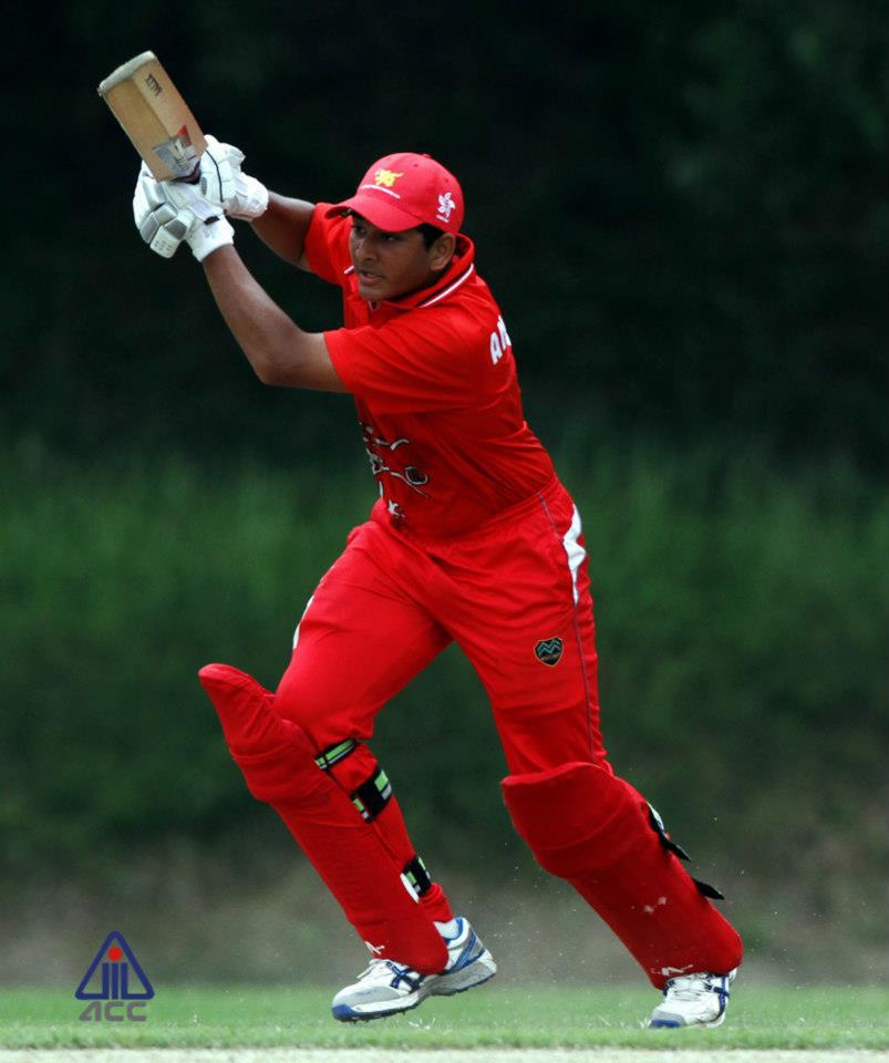 anshuman rath cricket T20