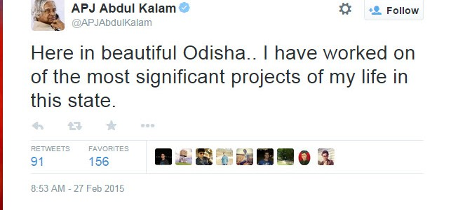 Some facts you should know about Abdul Kalam Island in Odisha