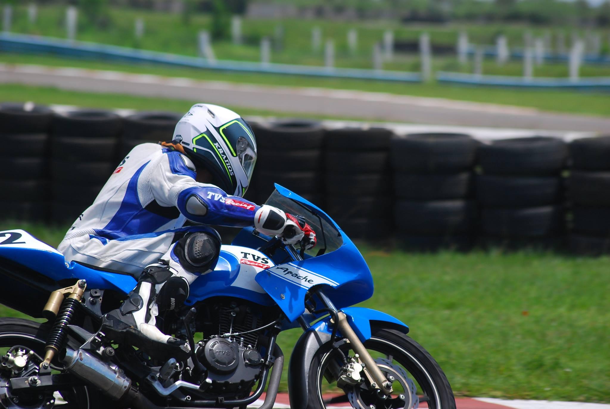motor racing udipta 3