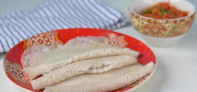 Odia Recipe : Mouth Watering dish Nadia Chitau Pitha