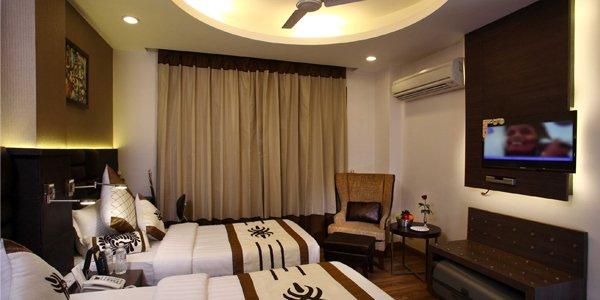 odisha homestay bhubaneswar