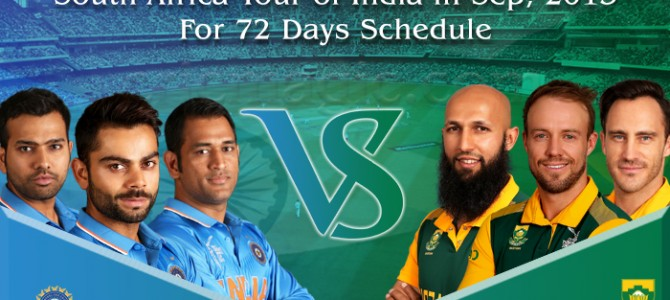 Mandela Series : India vs South Africa a synopsis by Sidhanta Patnaik of Wisden India
