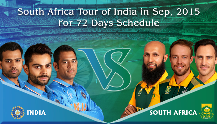 south-africa-tour-of-india-2015-schedule