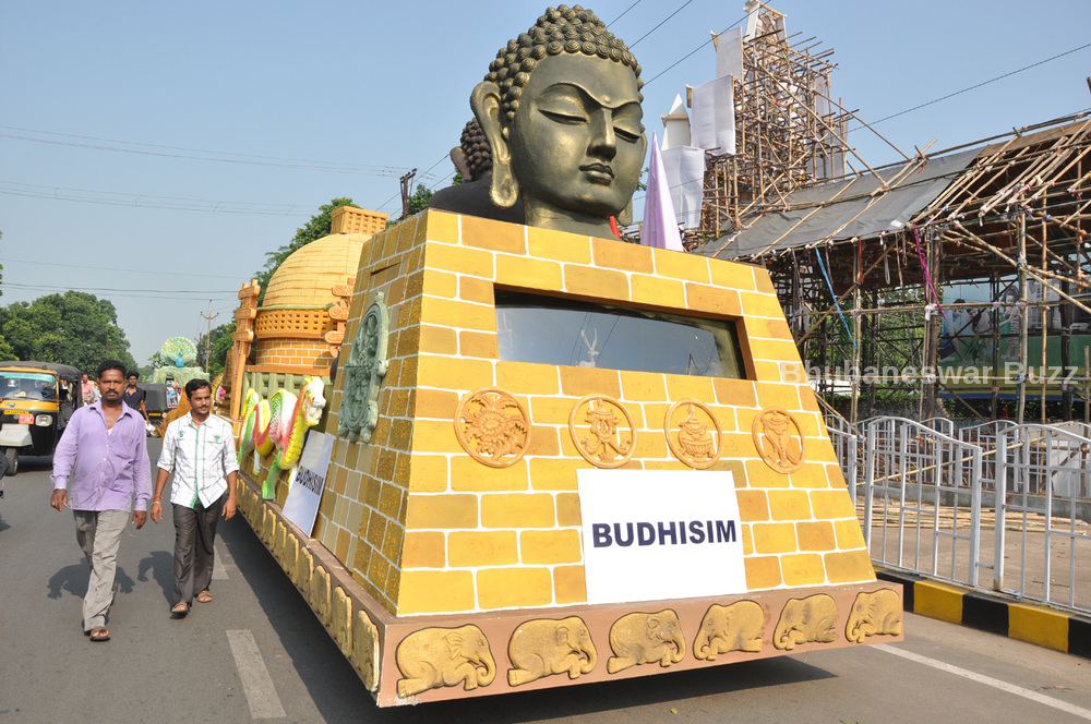 world tourism carnival bhubaneswar buzz 1