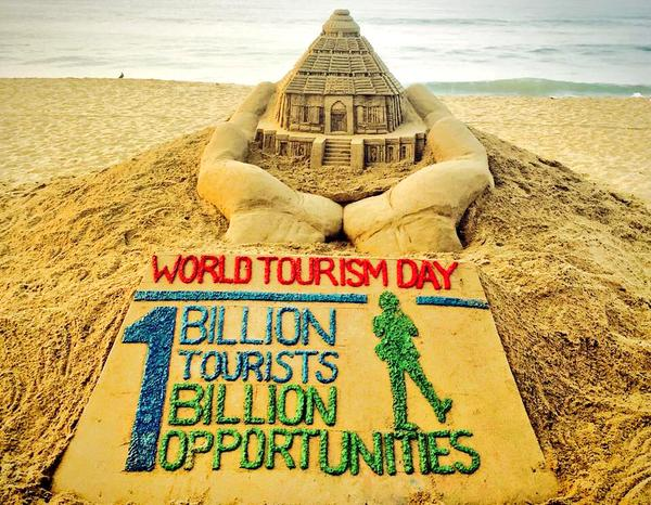 world tourism day bhubaneswar buzz
