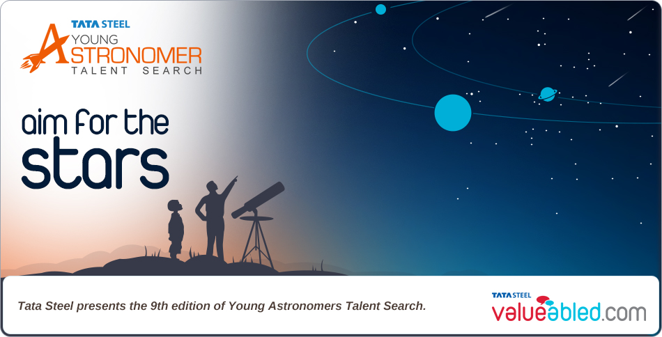 young astronomical search odisha contest