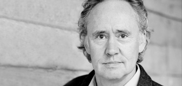 Odisha through the eyes of Nigel planer : Founder of The London Comedy Store