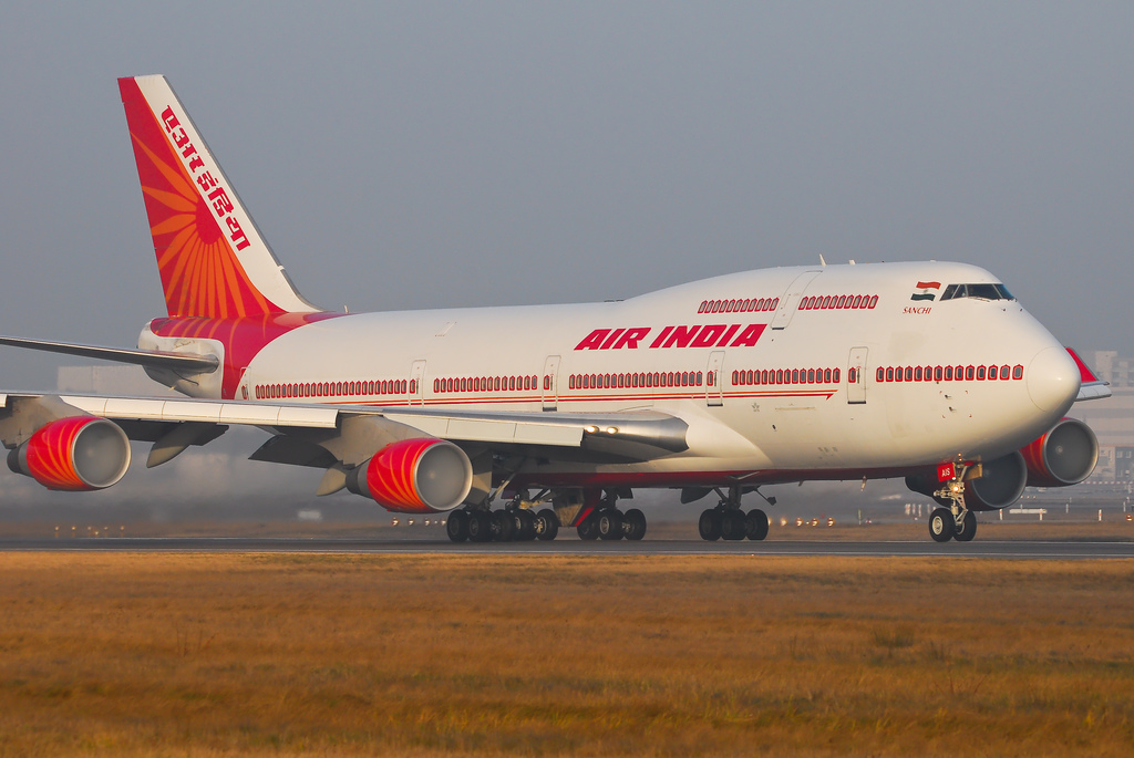 air india bhubaneswar buzz