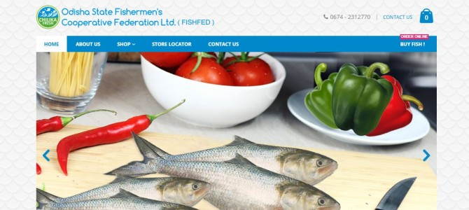 Now get Chilika Fresh Seafood Online to your doorstep in Bhubaneswar