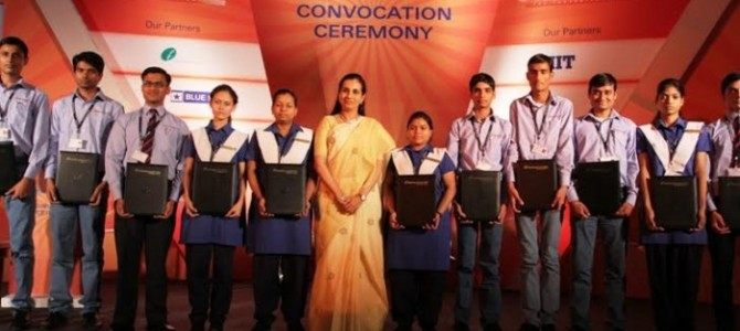 116 women get jobs after completing course at ICICI Academy for Skills Bhubaneswar