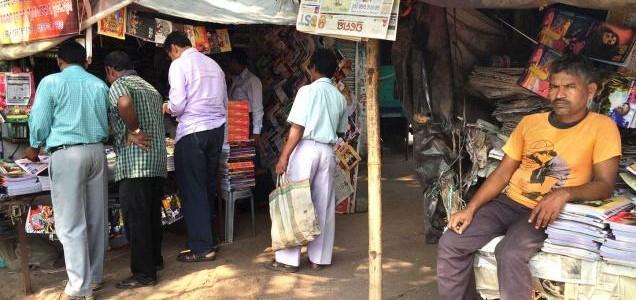 How Durga Puja boosts Odia Literature in Odisha : number of periodicals increase