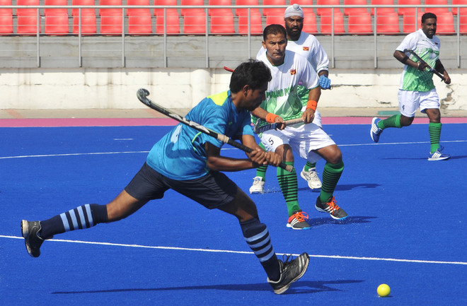 odisha defeat punjab in all india postal hockey