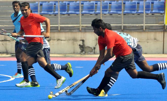 odisha thrash UP in hockey postal tournament bbsrbuzz