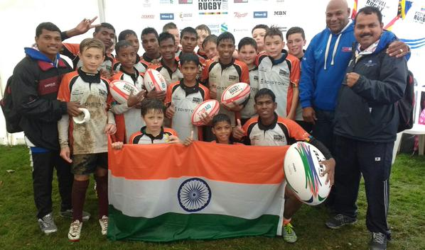 rugby KISS bhubaneswar buzz london