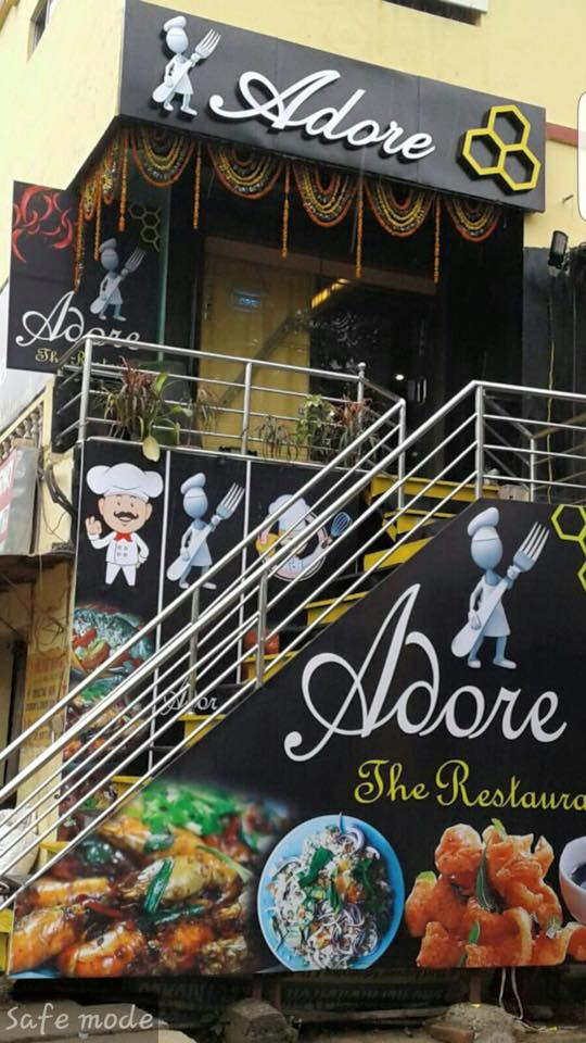 Adore restaurant bhubaneswar buzz 3