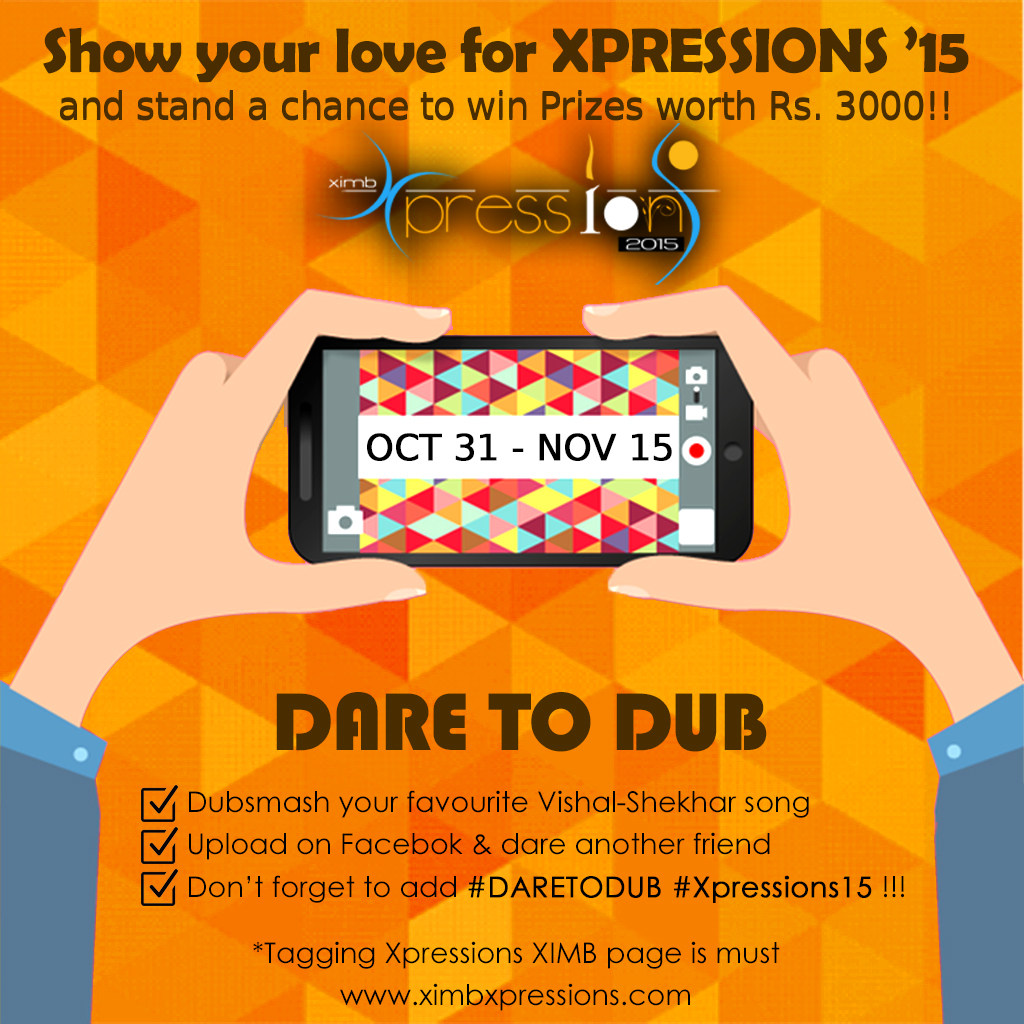 Dare To Dub_Xpressions 15
