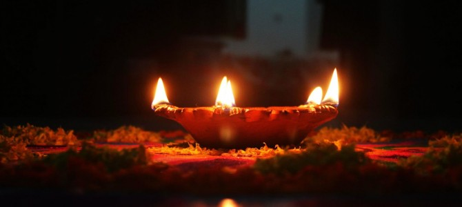 How is Odisha Deepabali or Diwali different from rest of India – by Diana Sahu