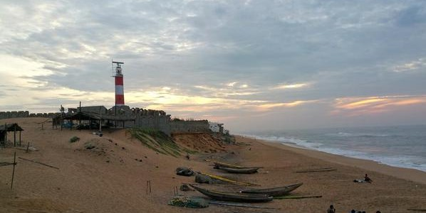Gopalpur Beach to showcase traditional art forms of Odisha every sunday