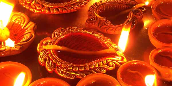How is Diwali aka Deepabali special and unique in Odisha from other parts of India