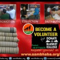 donate a blanket bhubaneswar buzz