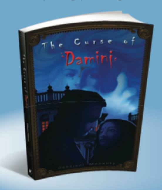 the curse of damini book bhubaneswar buzz