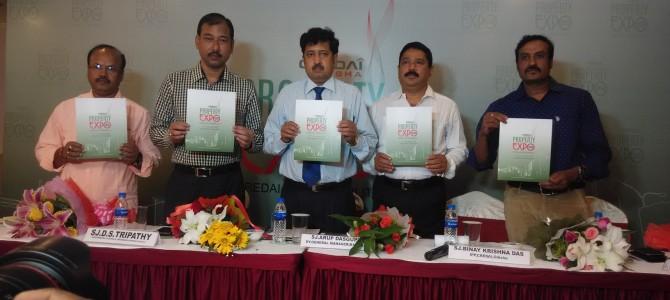 CREDAI Odisha To Organize Mega Property Expo In January 2016